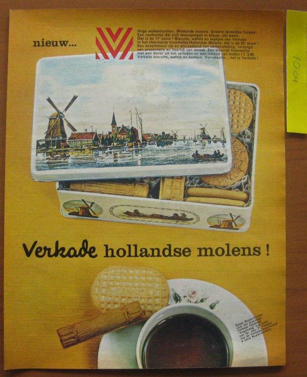 reclame hollandse nieuwe